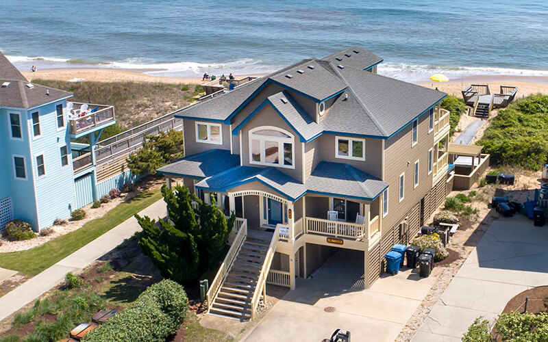 homes designs pictures.  Outer Banks Oceanfront Beach Rentals Carolina Designs