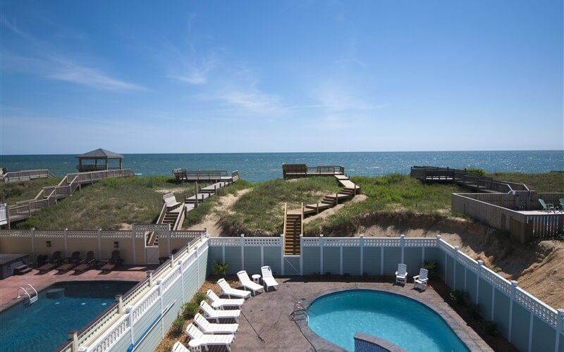 228 SEAS THE DAY | Vacation Rentals in Kill Devil Hills, NC