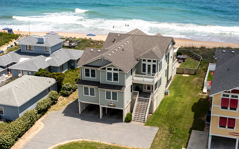 242 CALIFORNIA DREAMING | Vacation Rentals | Southern Ss on bedroom night, window house night, landscaping house night, kitchen night, bathroom night, home house night, water house night,