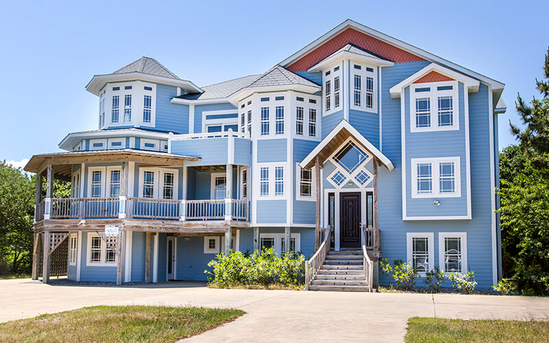 333 MY BLUE HEAVEN | Vacation Rentals in Corolla, NC