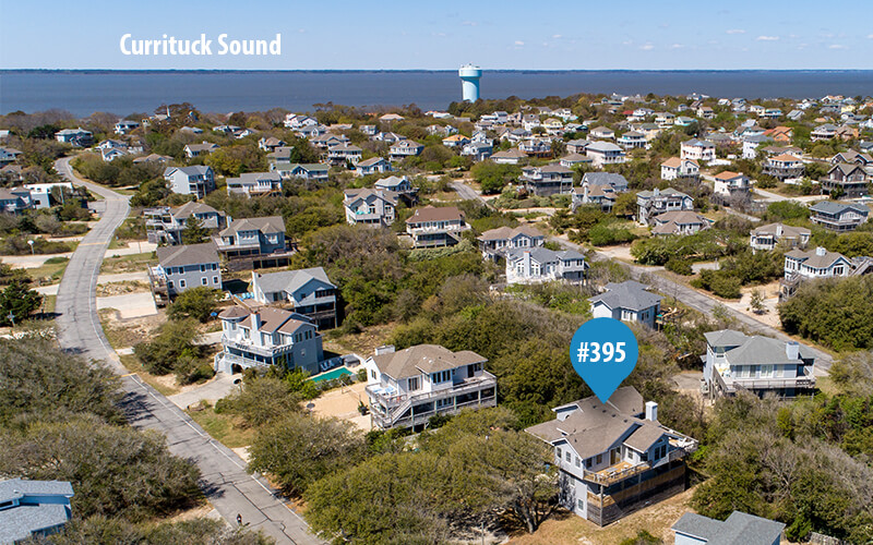395 DUCK LANDING | Vacation Rentals | Duck