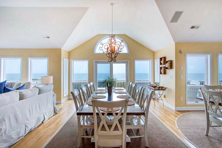 798 CAROLINA BY THE SEA | Vacation Rentals | Corolla on cute home office designs, best home office designs, rustic home office designs,