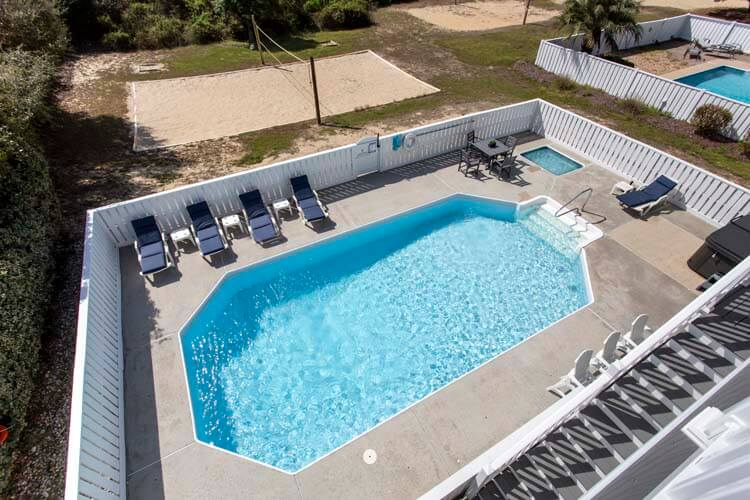 SUMMER SALT Community Beach Access