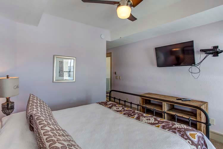 SOUL SURFER Ground Floor Theater Room