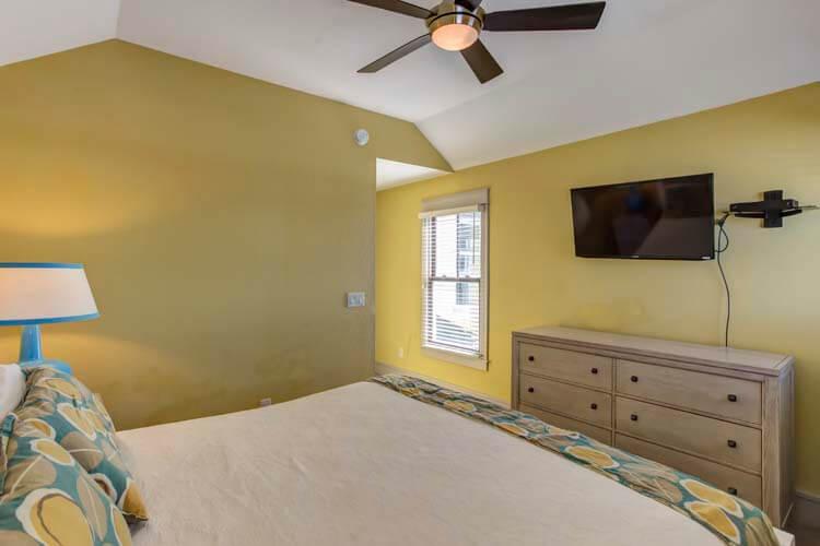 SOUL SURFER 2nd Floor Sitting Area off Great Room