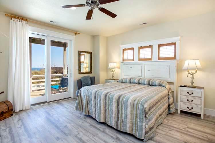 OASIS 1st Floor 2 Bunksets Bedroom