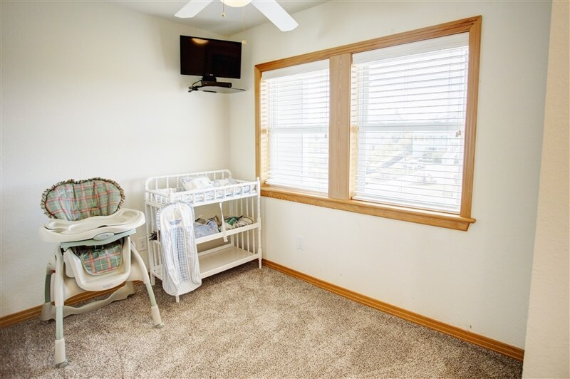 COAST AWHILE 2nd Floor Nursery Area