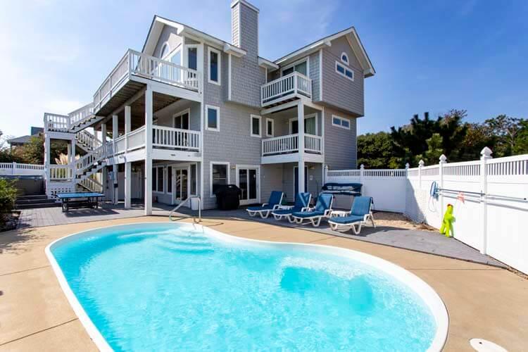 BEACH BLISS Exterior