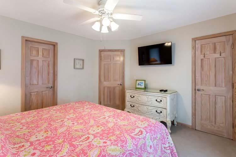 BEACH BLISS Ground Level Rec Room