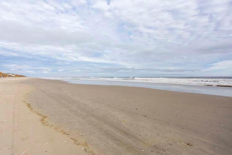 BEACH BLISS Great Room