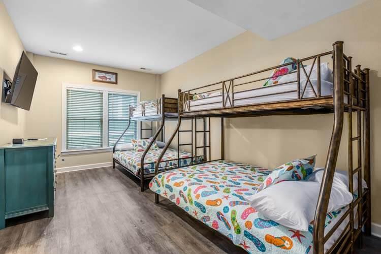 ARABELLA Ground Floor Workout Room