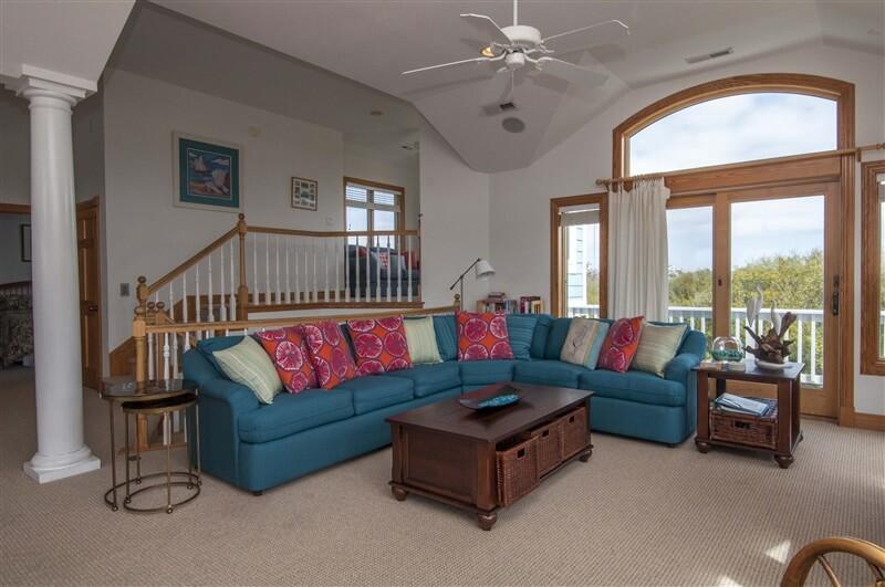 JASMINE BAY Great Room