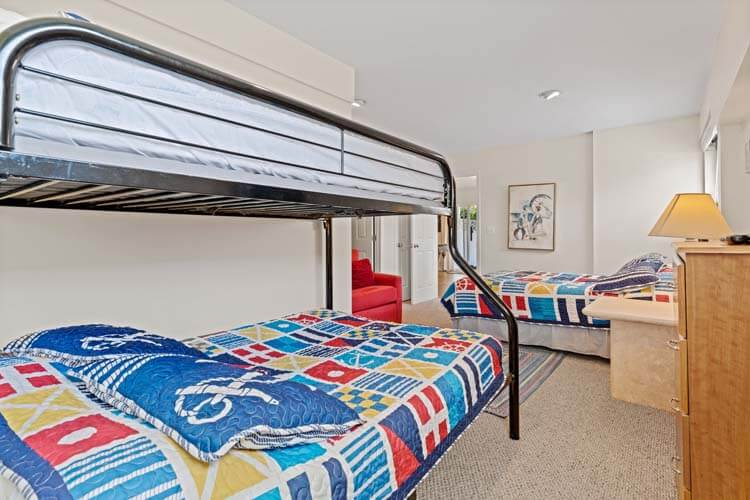 NOT SOON ENOUGH 1st Floor King Master Bathroom