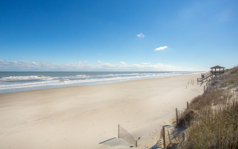 SEA LA VIE Dune-Top Gazebo