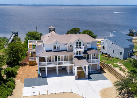 622 Sounds Duckin Awesome Obx Vacation Rentals In Duck Nc