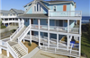 Oceanfront in Carolina Dunes in Duck rentals