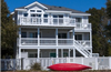 Soundfront in Monteray Shores in Corolla rentals