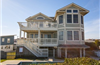 Oceanfront in Southern Shores rentals