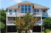 Semi-Oceanfront in The Villages At Ocean Hill in Corolla rentals