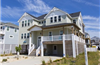 176 yds from Beach Access in Ocean Sands in Corolla rentals
