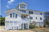 454 yds from Beach Access in Sea Pines in Duck rentals