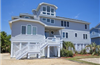 549 yds from Beach Access in Sea Pines in Duck rentals