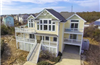 260 yds from Beach Access in Buck Island in Corolla rentals