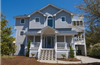 65 yds from Beach Access in The Villages At Ocean Hill in Corolla rentals