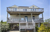 441 yds from Beach Access in Whalehead in Corolla rentals