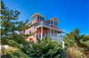 Semi-Oceanfront in Crown Point in Corolla rentals