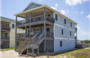 Semi-Oceanfront in Kill Devil Hills rentals